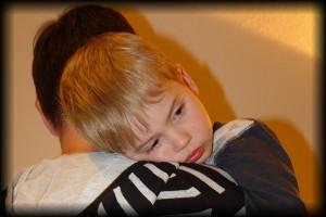 Eltern-Kind-Entfremdung - ein Menschenrechtsverbrechen in Deutschland.