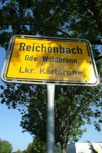 Was war los in Waldbronn ? Walbronn ist überall auf der Welt.