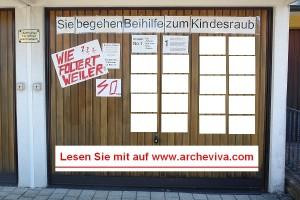 ARCHE Weiler Brüssel EP Folter in Deutschland_03