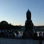 ARCHE Weiler KARLSRUHER FRIEDENS-PROKLAMATIONEN Schloss_01
