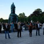 ARCHE Weiler KARLSRUHER FRIEDENS-PROKLAMATIONEN Schloss_02