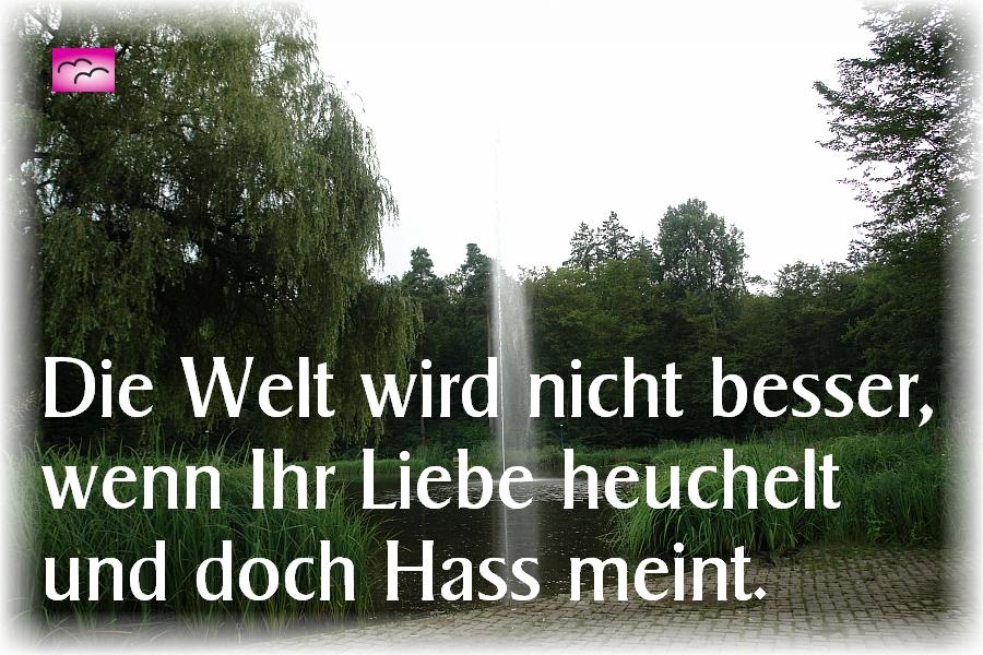 ARCHE Weiler Kurpark Waldbronn Liebe und Hass_10