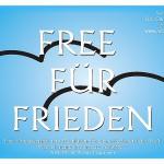 FREE - Freie Energiearbeit für den Frieden.