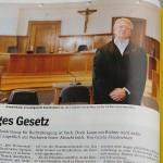 ARCHE Weiler Der Spiegel - Heiliges Gesetz_01