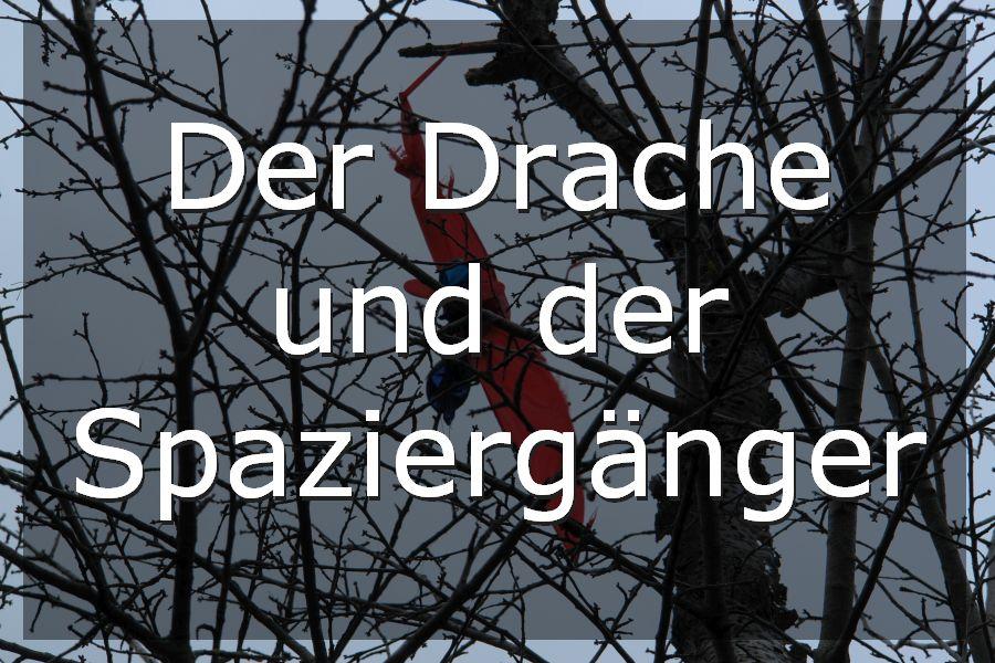 ARCHE Weiler Der Drache und der Spaziergänger_01