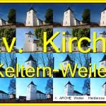 ARCHE Weiler Ev. Kirche Keltern-Weiler_01a