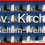 ARCHE Weiler Ev. Kirche Keltern-Weiler_02a