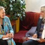 ARCHE Weiler TV-Journalist Heiderose Manthey Dr. Harald Wozniewski_14