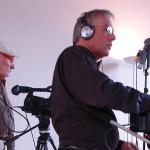 ARCHE Weiler TV-Journalisten Klaus Overhoff Volker Hoffmann_04