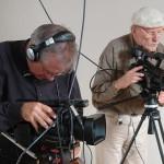 ARCHE Weiler TV-Journalisten Klaus Overhoff Volker Hoffmann_13
