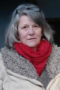 Sie ist ihren Weg weiter gegangen: Brigitte Kaiser.