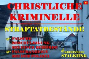 ARCHE Weiler Brunnenstraße Christliche Kriminelle im Kindergarten_06a