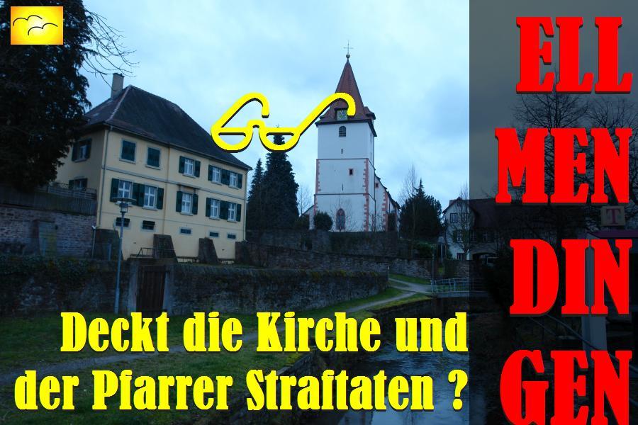 ARCHE Weiler Evangelische Kirche Pfarrhaus Ellmendingen_02b