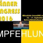 Männerkongress in Düsseldorf. JETZT Termin blocken im Kalender !