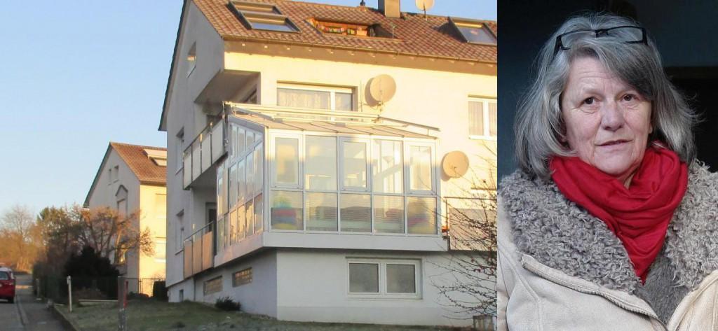 ARCHE Weiler Brigitte Kaiser Heilpraktikerin