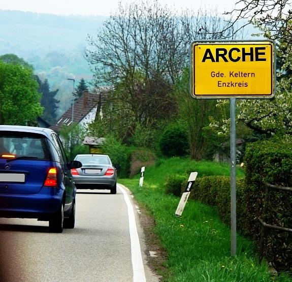 ARCHE Weiler Ortsschild_00