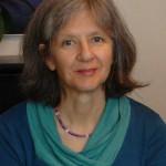 Dipl. Biologin Dagmar Neubronner.