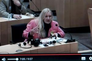 ARCHEVIVA deckt Menschenrechtsverbrechen auf.