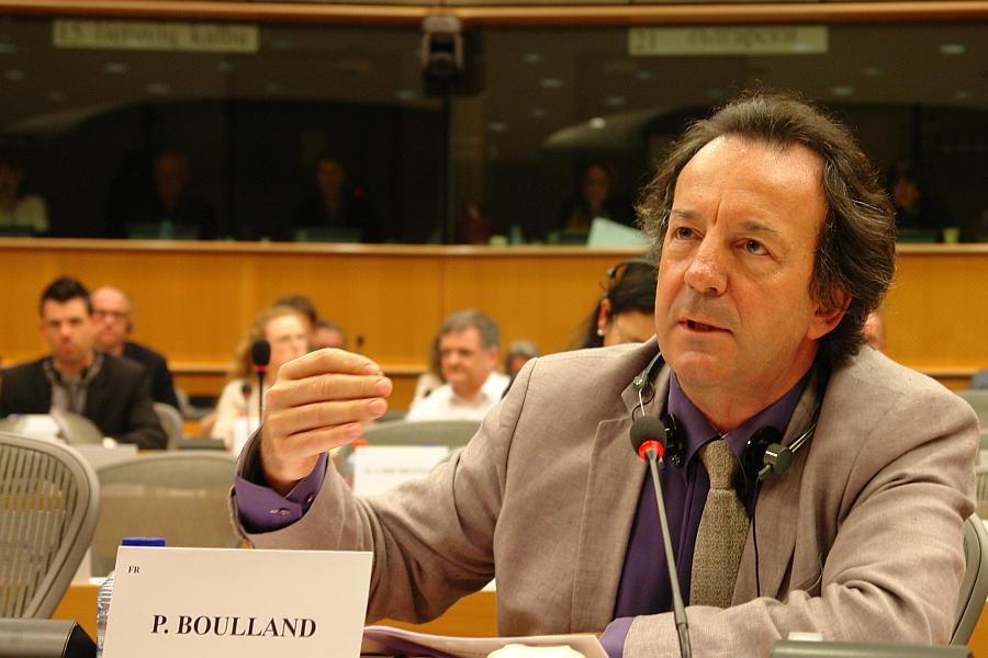 ARCHE Weiler Europäisches Parlament Philippe Boulland_05