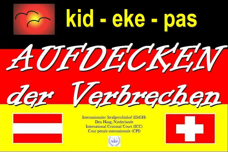 ARCHE Weiler kid - eke - pas Verbrechen aufdecken_01a