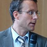 Dr. Christoph Mandla.