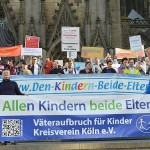 ARCHE ©VAfK Köln Demo 2016 Hartmut Wolters_02