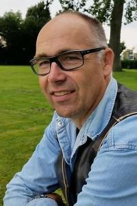 Aktivist und betroffener Vater: Burkhard Röttger.