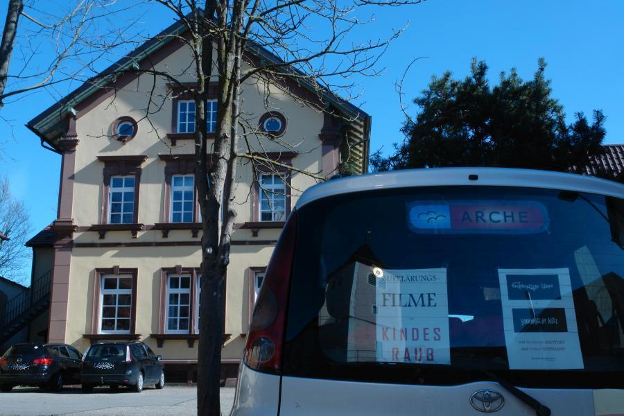 ARCHE Kindesraub Aufklärung Kindergarten Kirche TIBB_05a