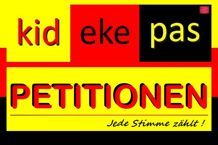 ARCHE Petitionen kid - eke - pas_06g