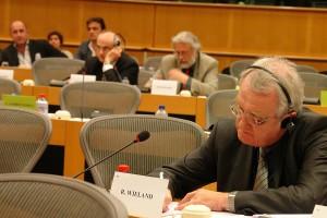 ARCHE Brüssel Europäisches Parlament Gilberti Wieland_00