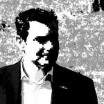 Steffen Bochinger. Der Mann, der kein Gesicht zu den Themen der ARCHE Weiler zeigen will. Bürgermeister.