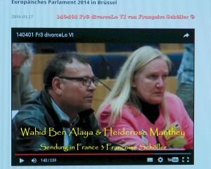 ARCHE Heiderose Manthey Wahid Ben Alay France 3 Françoise Schöller_02a