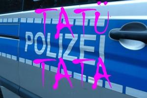 ARCHE Polilzei rufen GEGEN Frühsexualisierungsgegner_00a
