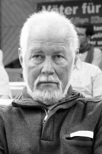 Redakteur von ARCHEVIVA. Dipl. Päd. Horst Schmeil.