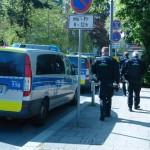 ARCHE Polizeieinsatz Wiesbaden GEGEN Frühsexualisieurng Symposium_01