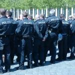 ARCHE Polizeieinsatz Wiesbaden GEGEN Frühsexualisieurng Symposium_34