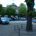 ARCHE Polizeieinsatz Wiesbaden GEGEN Frühsexualisieurng Symposium_37