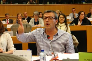ARCHE Heiderose Manthey Edouard Martin Sozialist Europäisches Parlament_00