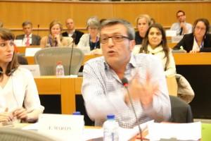 ARCHE Heiderose Manthey Edouard Martin Sozialist Europäisches Parlament_02