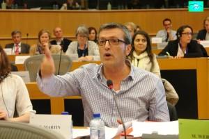 ARCHE Heiderose Manthey Edouard Martin Sozialist Europäisches Parlament_00a