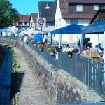 ARCHE Keltern Brunnenfest Flohmarkt TSV Weiler_00