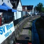 ARCHE Keltern Brunnenfest Flohmarkt TSV Weiler_05