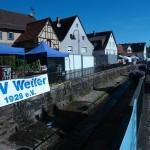 ARCHE Keltern Brunnenfest Flohmarkt TSV Weiler_08