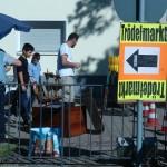 ARCHE Keltern Brunnenfest Flohmarkt TSV Weiler_12