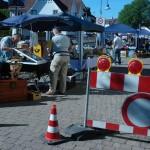 ARCHE Keltern Brunnenfest Flohmarkt TSV Weiler_14