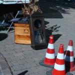 ARCHE Keltern Brunnenfest Flohmarkt TSV Weiler_18