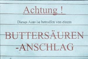 ARCHE Gemeinde Keltern-Weiler Buttersäure-Anschlag_06
