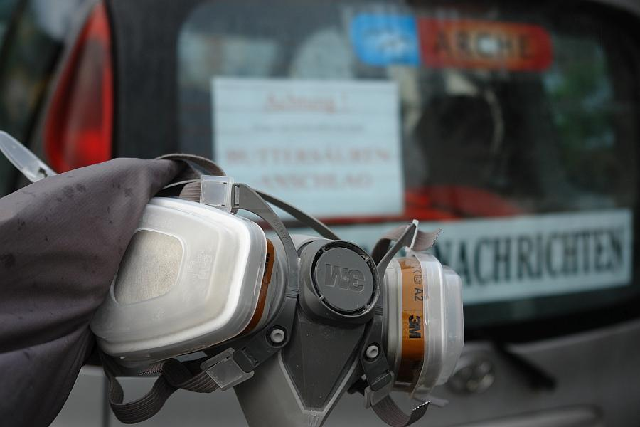 ARCHE Gemeinde Keltern-Weiler Buttersäure-Anschlag_07
