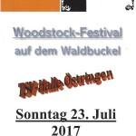 ARCHE Woodstock-Festival Galaxis Robert Ahl Programm_00