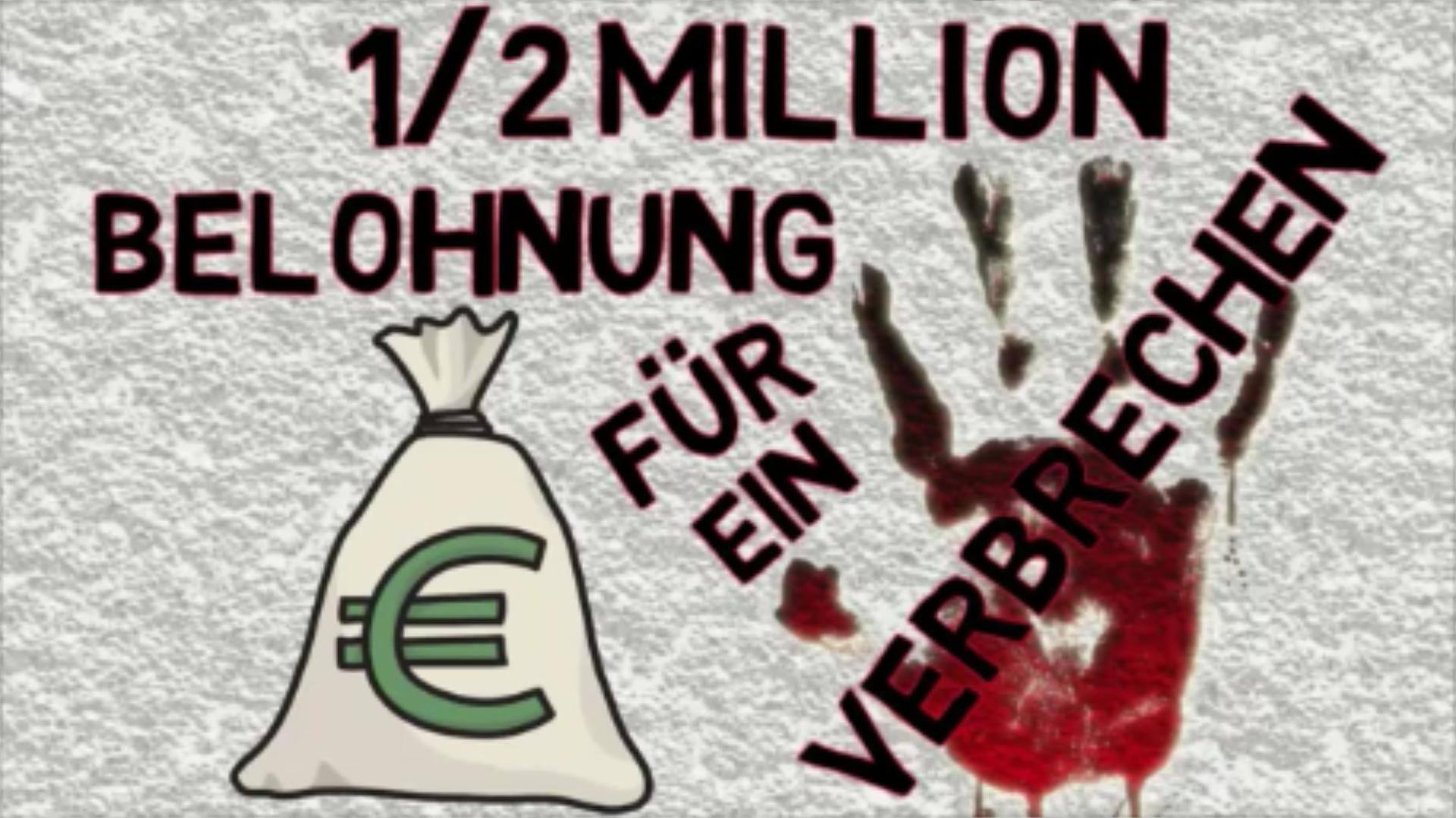 In Deutschland werden Straftaten hoch vergütet_n